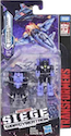 Transformers Generations Storm Cloud & Visper (Whisper) (Air Strike Patrol) (Whisper)