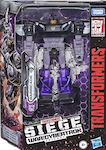 Transformers Generations Barricade (Siege)