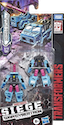 Transformers Generations Direct-Hit & Power Punch (Battle Squad)