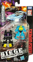 Transformers Generations Blackjack & Hyperdrive (Sports Car Patrol)