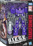 Transformers Generations Brunt (Siege)