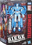 Transformers Generations Chromia (Siege)