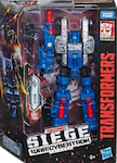 Transformers Generations Cog (Siege)
