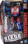 Transformers Generations Crosshairs