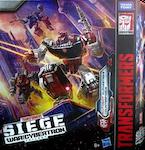 Transformers Generations Firestormer Pack w/ Slamdance & Covert Clone Sideswipe (G2 deco) & Battlemaster Trenchfoot