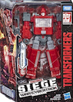 Transformers Generations Ironhide (Siege)