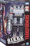 Transformers Generations Megatron (Siege)