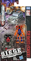 Transformers Generations Off Road Patrol: Highjump & Powertrain