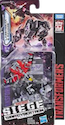 Transformers Generations Sounwave Spy Patrol w/ Laserbeak & Ravage