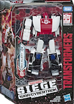 Transformers Generations Red Alert (Siege)