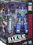 Transformers Generations Refraktor (Siege Reflector)