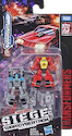 Transformers Generations Autobot Race Car Patrol w/ Roadhandler & Swindler