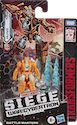 Transformers Generations Rung