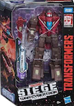 Transformers Generations Skytread (Siege Flywheels)