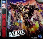Transformers Generations Skywarp w/ Battlemasters trio