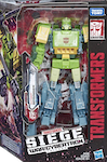 Transformers Generations Springer (Siege Voyager)