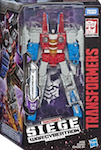 Transformers Generations Starscream (Siege)