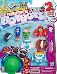 Transformers Bot Bots Swag Stylers 8-pk (1) w/ Steve From Accounting, Big Botti, Atomic Freeze, Prince Perfumius, Be-Oh, Ollie Bite, Nacho Problem, Sprinkleberry Duh