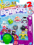 Transformers Bot Bots Swag Stylers 8-pk (2) w/ Grumpy Clumpy, Scribby, Nope Soap, Frizzle Fry, Songwave, Chic Cheeks, Brock Head, (mystery) Love Struck