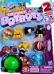 Transformers Bot Bots Swag Stylers 8-pk (3) w/ Dizzy Bones, Short Edge, Clixx, Chic Cheeks, Brock Head, Ollie Bite, Toughdown, (mystery) Rebugnant