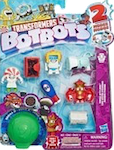 Transformers Bot Bots Swag Stylers 8-pk (4) w/ Lolly Mints, Bogus Pocus, Brotato, Frizzle Fry, Big Botti, Prince Perfumius, TP Itch, Abominable Soundman