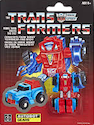 Transformers Vintage (Walmart exclusive) Gears (re-issue)