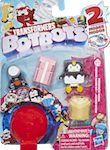 Transformers Bot Bots Sugar Shocks 5-pk (2) w/ Nail Byter, The Plop Father, Waddlepop, Slappy Happy, Burgertron (blind pk bonus)