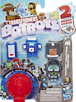 Transformers Bot Bots s1 Techie Team 5-pk (1) w/ NRJeez, Ms. Take, Skillz Punk, Dr. Moggly, Burgertron (blind pk bonus)