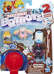 Transformers Bot Bots s1 Toilet Troop 5-pk (4) Fit Ness Monster, Sprinkleberry D