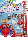 Botbots Jock Squad 8-pk (5) w/ Sticky McGee, Nail Byter, Skillz Punk, Poo Sham, Kidd Klobber, Laceface, Unilla Icequeencone, Burgertron (Blind Pack)