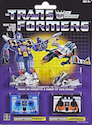 Transformers Vintage (Walmart exclusive) Frenzy & Laserbeak
