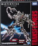 Masterpiece Movie Series MPM-8 Megatron (movie 1)