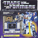 Transformers Vintage (Walmart exclusive) Soundwave & Buzzsaw