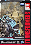Transformers Studio Series 33 Bonecrusher (Movie 1 Voyager)