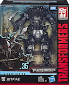 Transformers Studio Series 35 Jetfire (Rotf Leader Class)