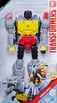Authentic Grimlock (Titan Changers)