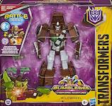 Transformers Cyberverse (2018-) Wildwheel (Battle Call Trooper)