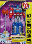 Cyberverse (2018-) Energon Armor Optimus Prime