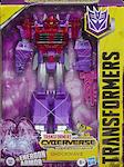 Cyberverse (2018-) Energon Armor Shockwave