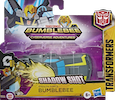 Transformers Cyberverse (2018-) Shadow Shot Bumblebee (1-Step)