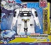 Transformers Cyberverse (2018-) Prowl (Siren Blast, Ultra)