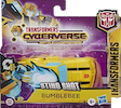 Transformers Cyberverse (2018-) Sting Shot Bumblebee (1-Step)