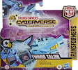 Transformers Cyberverse (2018-) Turbo Talon Whirl (1-Step)