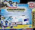 Transformers Cyberverse (2018-) Jazz (1-Step)