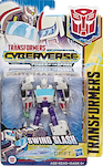 Transformers Cyberverse (2018-) Autobot Drift Swing Slash Warrior