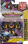Transformers Cyberverse Fusion Flame Hot Rod