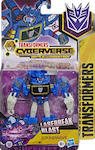 Transformers Cyberverse (2018-) Soundwave - Laserbeak Blast Warrior