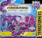 Transformers Cyberverse (2018-) Shockwave (Spark Armor Battle)