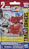 Transformers Cyberverse (2018-) Optimus Prime (s2, Tiny Turbo. Changer)