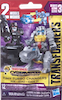 Transformers Cyberverse (2018-) Megatron X (s3 Tiny Turbo Changers)